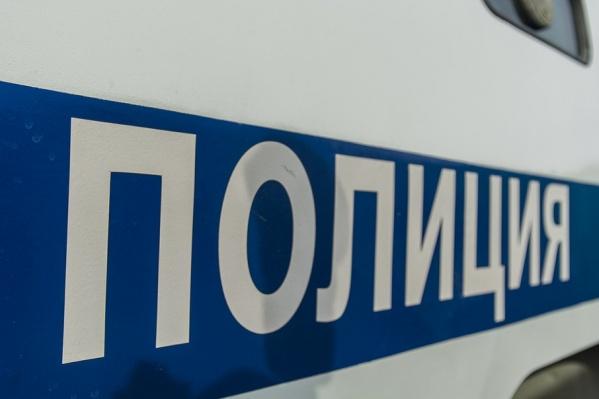 Пассажир иномарки получил травмы
