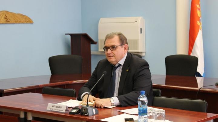 Мэр Тольятти Сергей Анташев: «Жители высказались против новой дороги через лес»