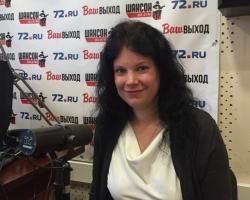 Татьяна Сероус: у тюменских строителей хороший диалог с властью