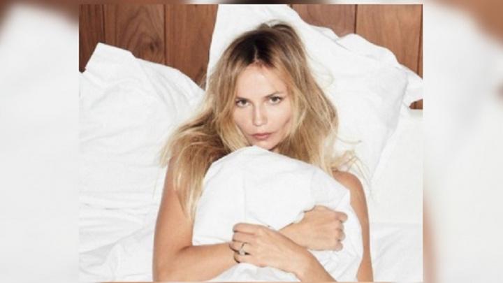 Пермская модель Наташа Поли рассказала о секретах красоты известному американскому блогу The Coveteur