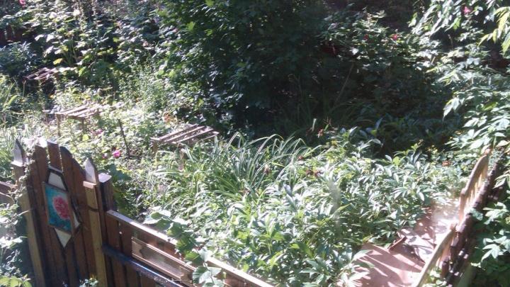 В Самаре заключенные создали газонные ограждения и смонтировали их в центре города