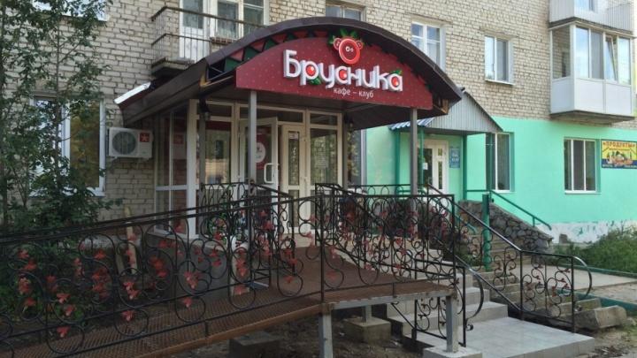 В Прикамье семейному кафе на 90 дней запретили включать музыку