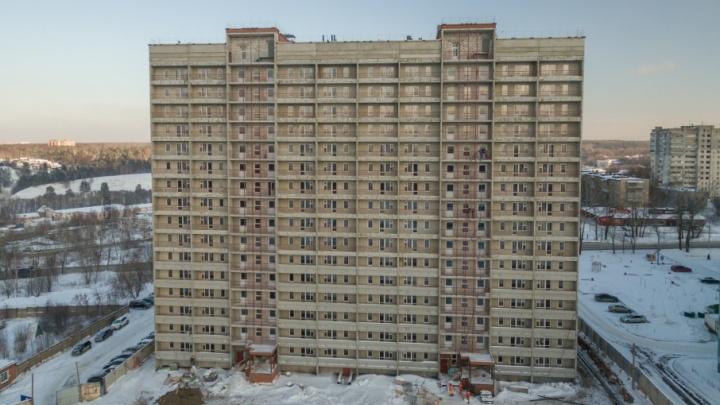 ПЗСП предлагает покупателям квартиры с мебелью на выбор