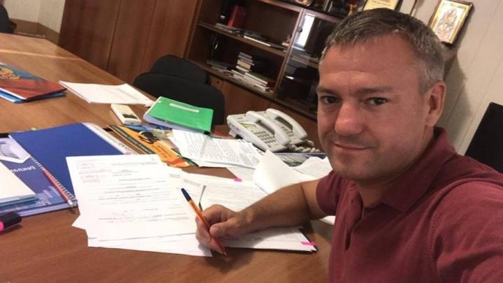 «Меня хотят убрать»: директор ростовского цирка объяснил выемку документов кляузой коллеги
