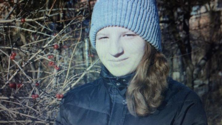 Два дня назад ушла из дома и не вернулась: в Новочеркасске пропала 17-летняя девушка