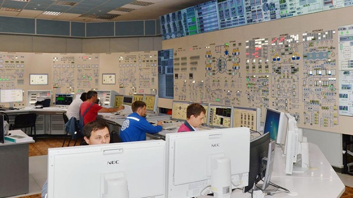Ростовская АЭС: на пусковом энергоблоке №4 продолжаются испытания