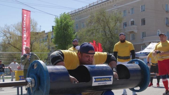 Новый парк и демонстрация: рассказываем, как Ростов отметил праздник