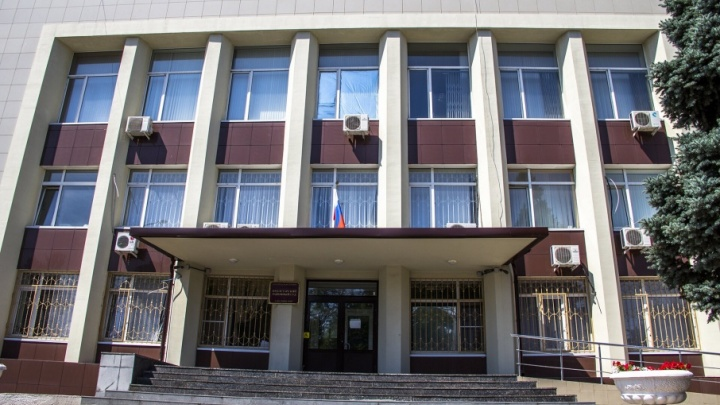 Ростовчанин отправился в колонию на 9 лет за убийство жены