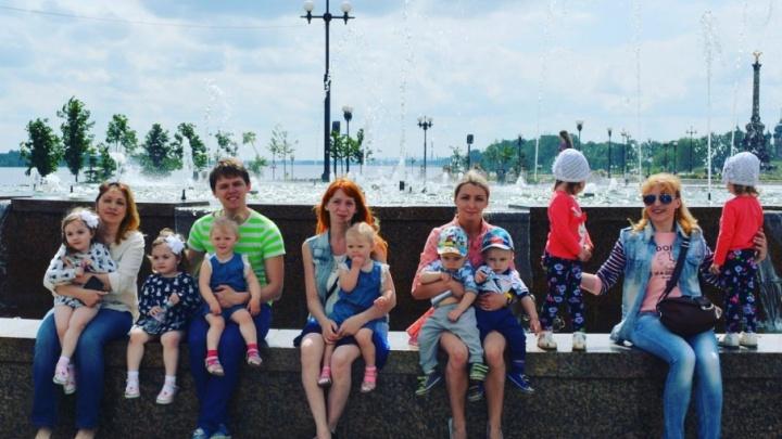 В Ярославле состоится парад близнецов