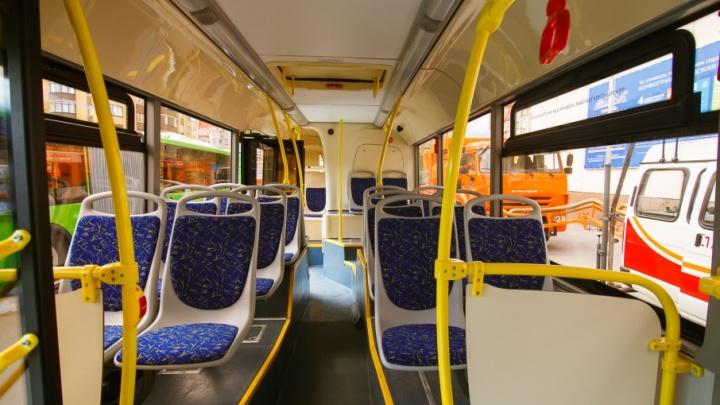 Транспорт будущего: первые два электробуса появятся на улицах Тюмени в декабре