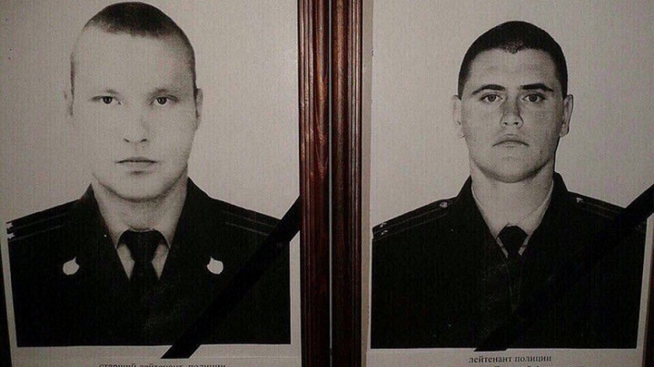 Дело о расстреле полицейских в Астрахани будут рассматривать в Ростове