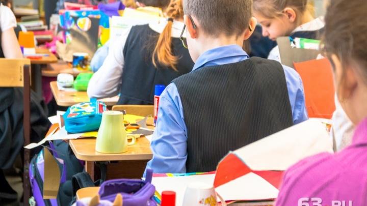 В других городах страны построят школы, как в Южном городе