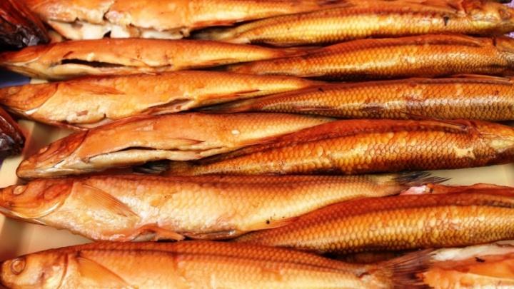 В НАО предприниматель торговал опасной для здоровья рыбой
