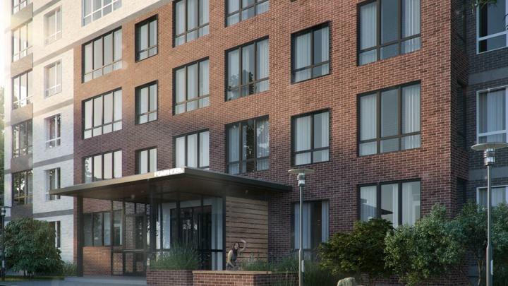 «Синара-Девелопмент» открывает продажи квартир нового жилого комплекса в Волгограде