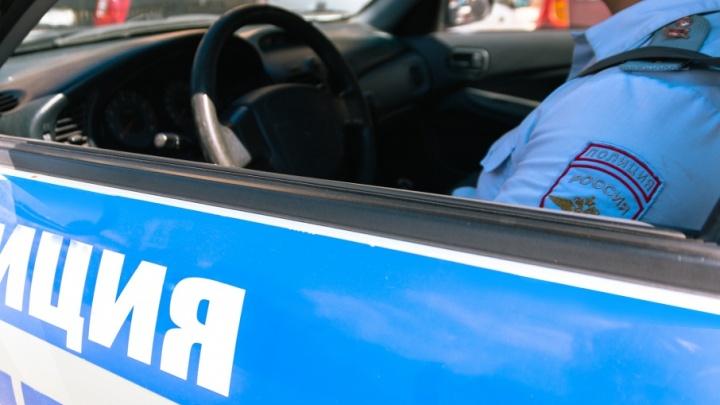 В Самаре работник автомойки угнал автомобиль клиента, разбил и перепродал