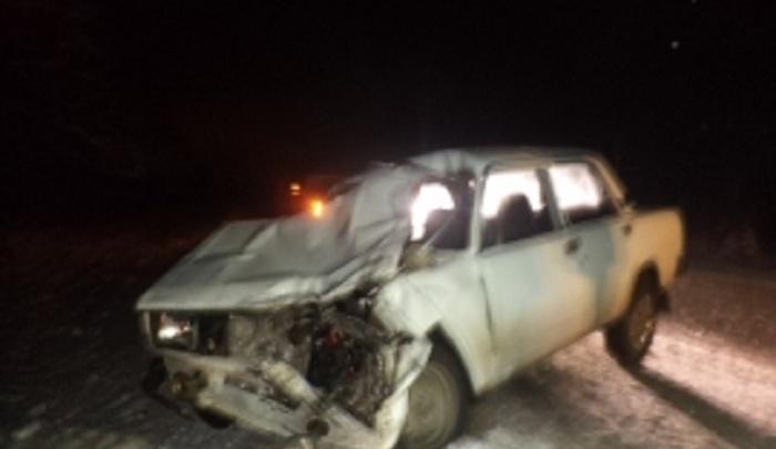 Тройное ДТП с грузовиком в Ярославской области: есть пострадавшие