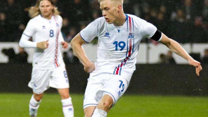 Нашествие викингов: в «Ростове» может появиться третий исландец
