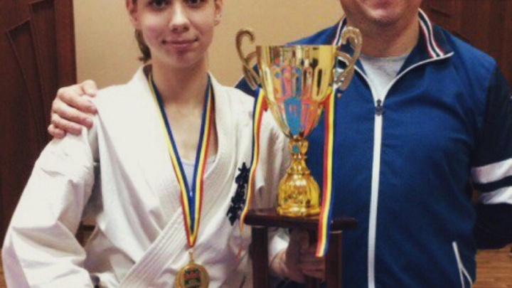 Юная волгоградка стала чемпионом мира по карате