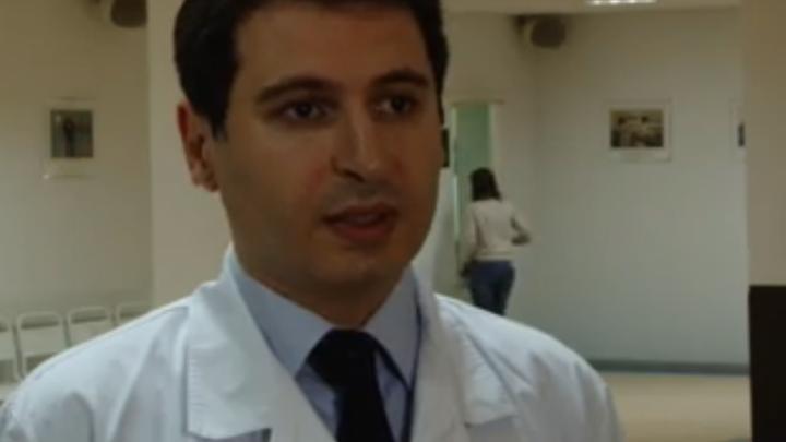 В Самаре начались экзамены команды докторов, которая будет работать на ЧМ-2018
