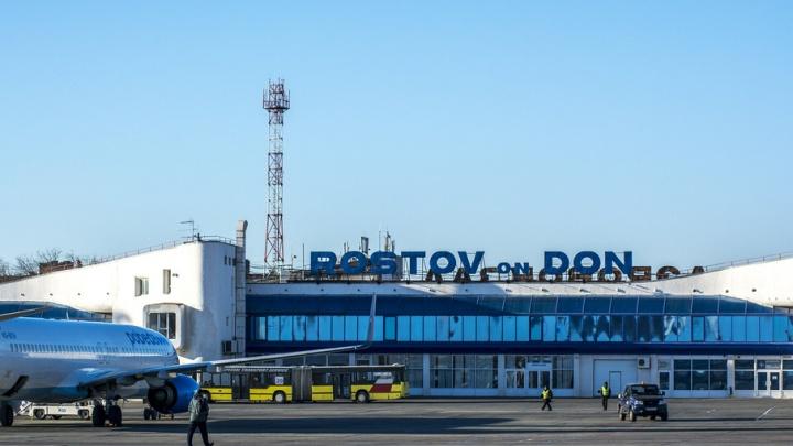 Самолет Симферополь–Москва экстренно сел в аэропорту Ростова из-за разгерметизации