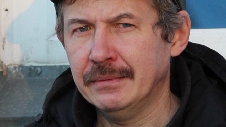 Ушел на работу и пропал: в Архангельске две недели разыскивают мужчину, страдающего провалами в памяти