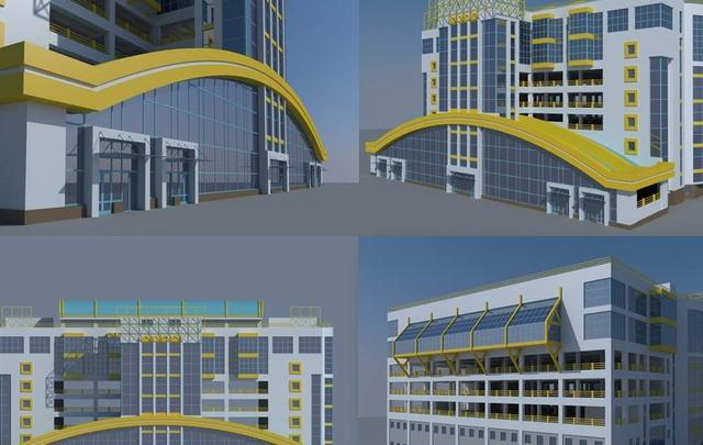 Строительство нового восьмиэтажного рынка в СЖМ обсудили ростовские чиновники и инвесторы
