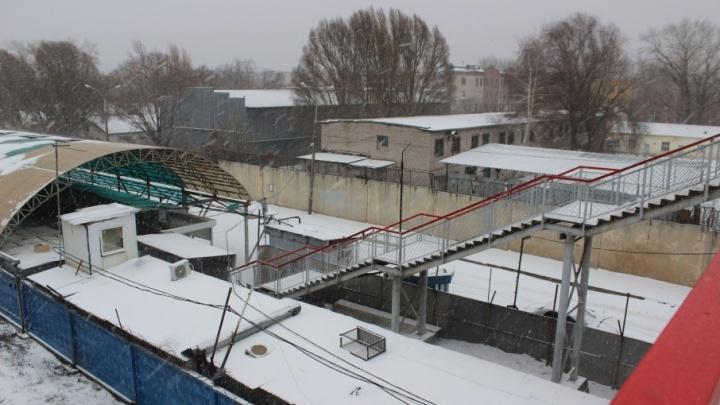 Автостанция у Кировского рынка: торговцев могут разместить над остановкой