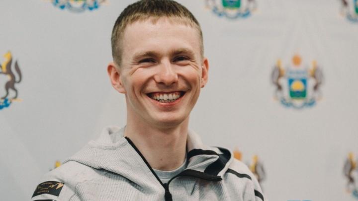 «Секс-символ и Гагарин нашей лыжни» Денис Спицов рассказал про подготовку к Олимпиаде и свой неожиданный успех