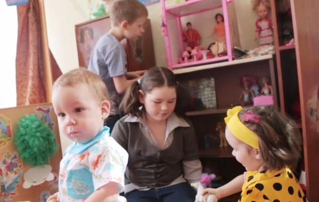 Хочу к маме: четверо детей мечтают о дружной семье