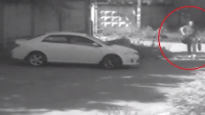 Может заниматься единоборствами: в Прикамье ищут мужчину, подозреваемого в тяжком преступлении