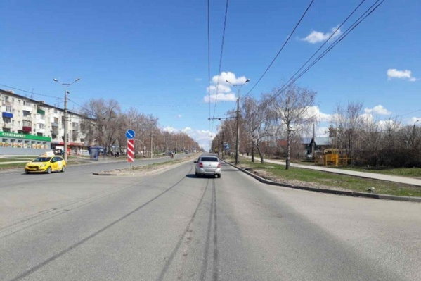 В Тольятти под колеса автомашины попали два ребенка