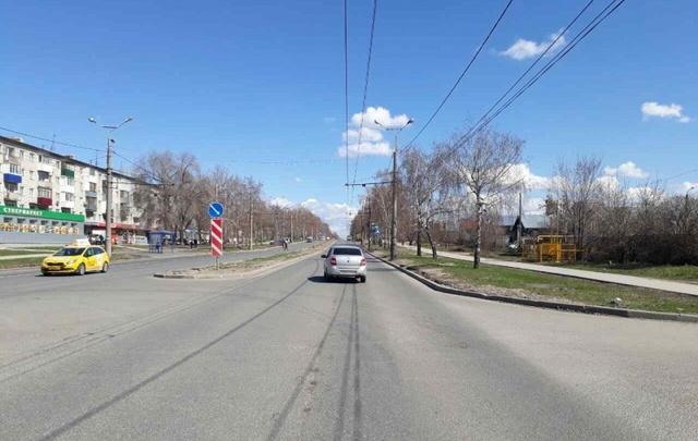В Тольятти автомобиль «Лада Гранта» сбил двух школьниц