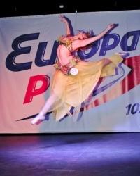 Радиостанция «Европа Плюс» приглашает ростовчан на конкурс красоты