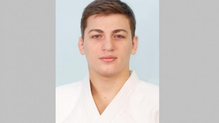 Тюменский дзюдоист поедет на соревнования в Хорватию в составе российской сборной