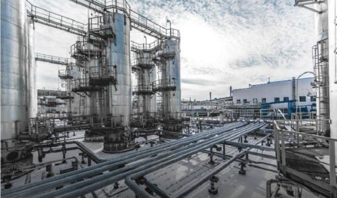 На НПЗ имени Менделеева ликвидируют опасные кислогудронные пруды