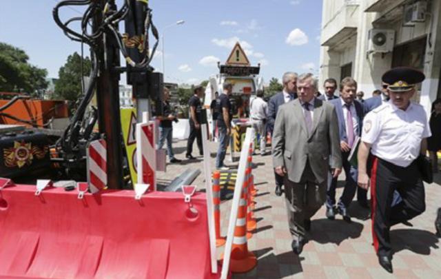 На систему «Безопасный город» выделили первые 30 млн рублей