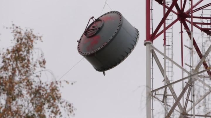 Челябинск оборвал интернет-связь между Японией и Швейцарией