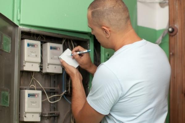Архангелогородцы хотят, чтобы расчет платежей был по показаниям счетчиков
