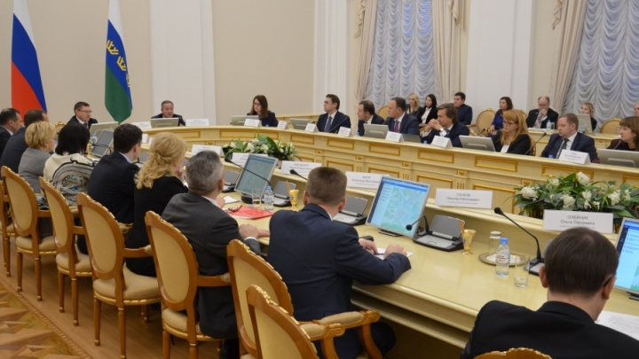 Сбербанк принял участие в выездной сессии Корпорации МСП