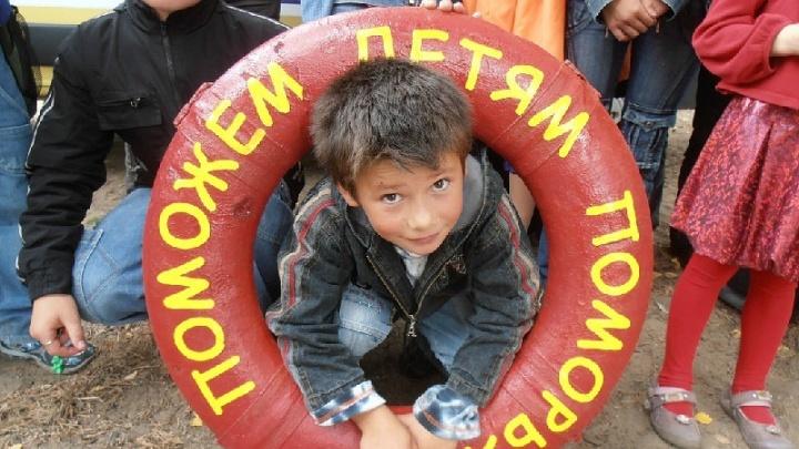 Автопробег «Поможем детям Поморья» стартует 25 августа