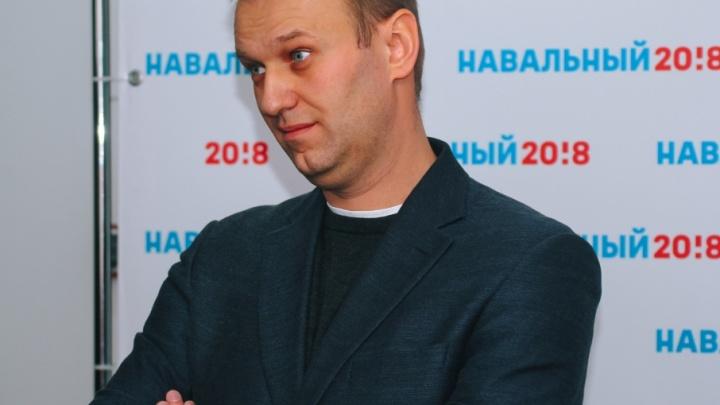 «Трижды проверяли документы»: в Самаре отпустили сторонников Алексея Навального