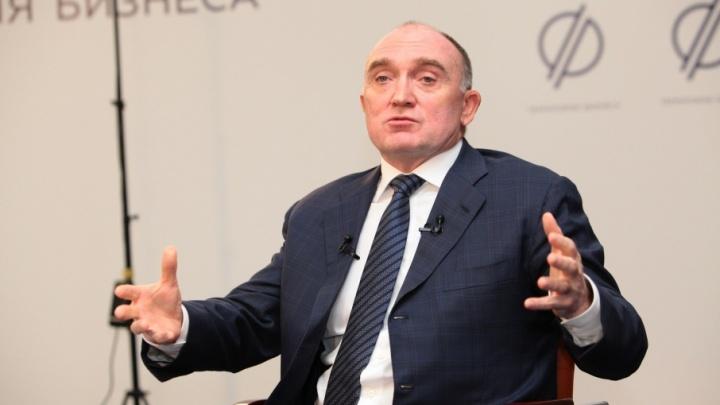 «Есть эмоции, а есть практика жизни»: Дубровский высказался за строительство Томинского ГОКа