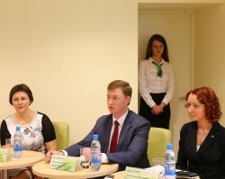 Сбербанк провел в Ярославле День предпринимателя