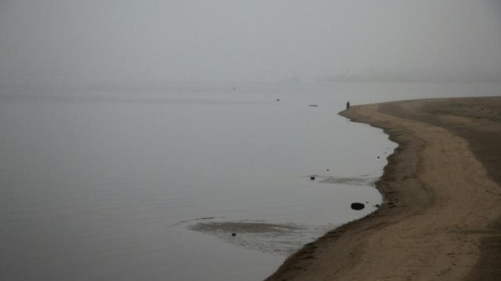Среда в Архангельской области будет дождливой