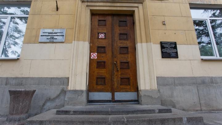 Студенты волгоградской Серебряковки повезут в Санкт-Петербург первый концерт Победы