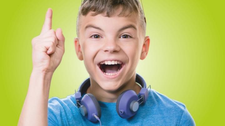 Спасательный круг для изучения английского: в Челябинске стартуют летние курсы для детей