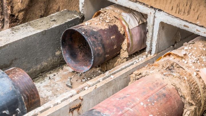 Ресторан на Алма-Атинской из-за врезок полностью отключили от водоснабжения