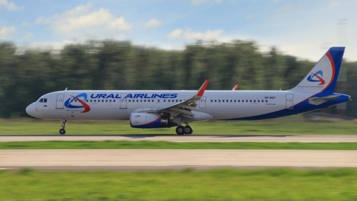 «Уральские авиалинии» дарят бонусы «Крылья» за покупки в любимых интернет-магазинах
