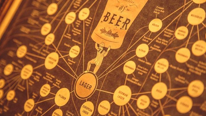 В Архангельске впервые пройдет фестиваль домашнего пива
