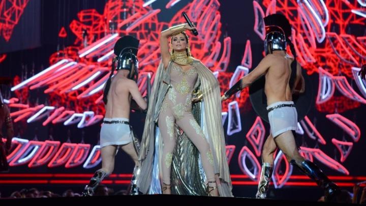 Встречайте шоу DIVA: Ани Лорак выступит 18 апреля в Самаре